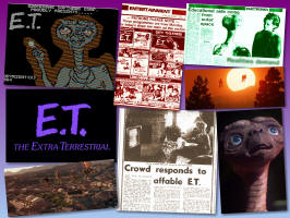 E.T. Comes Back for Apple II